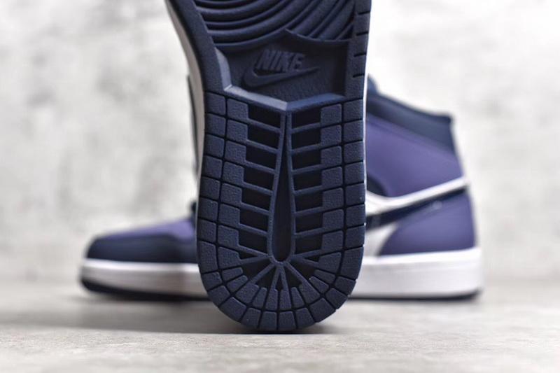 Authentic Air Jordan 1 MID