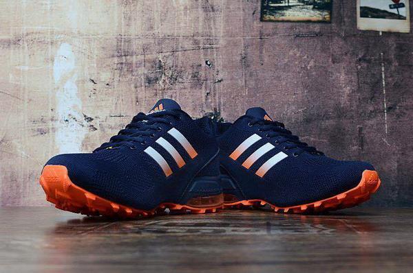 air max adidas scarpe