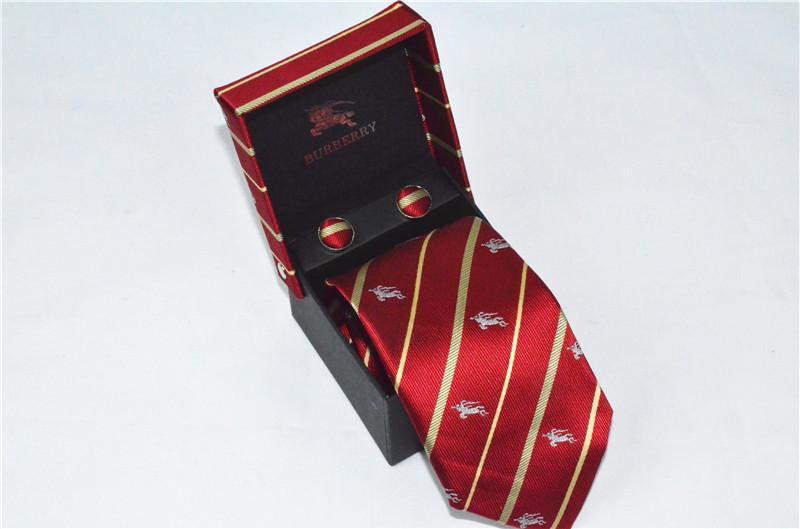 Burberry Necktie AAA Quality-022