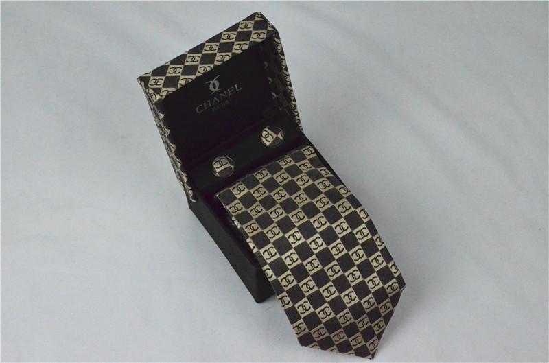 CHNL Necktie AAA Quality-002