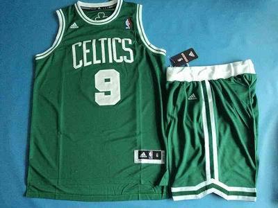 NBA Boston Celtics Suit-001
