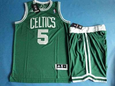 NBA Boston Celtics Suit-002