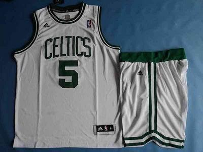 NBA Boston Celtics Suit-004