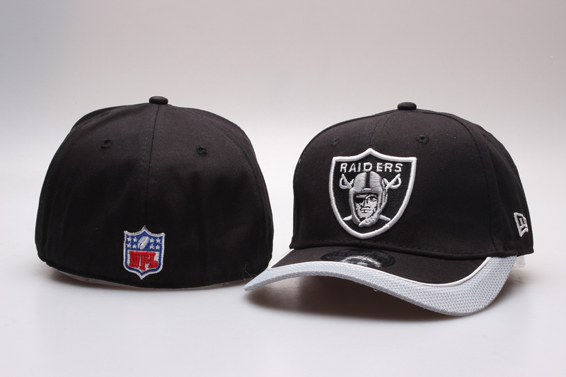 NFL Fitted Hats-117
