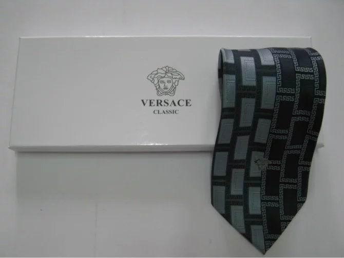Versa Necktie AAA Quality-007