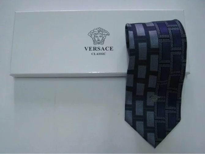 Versa Necktie AAA Quality-008