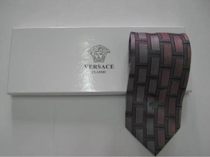Versa Necktie AAA Quality-010