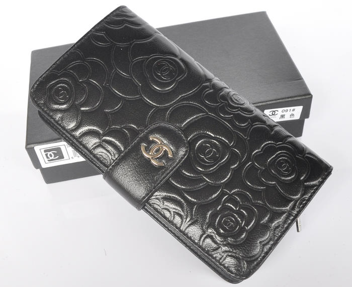Super Perfect CHAL Wallet(Original Leather)-108