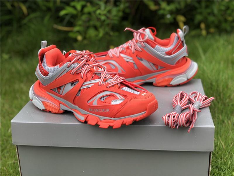 Balenciaga 17FW Tripe-S High End Sneaker-078