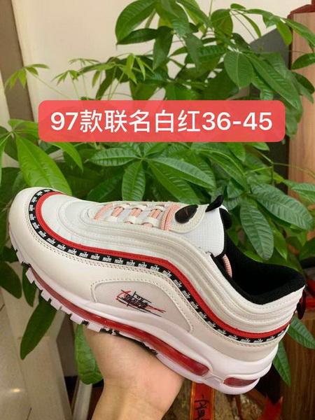 Nike Air Max 97 women shoes-224