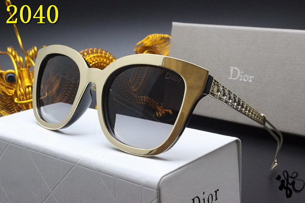 Dior sunglasses AAA-678