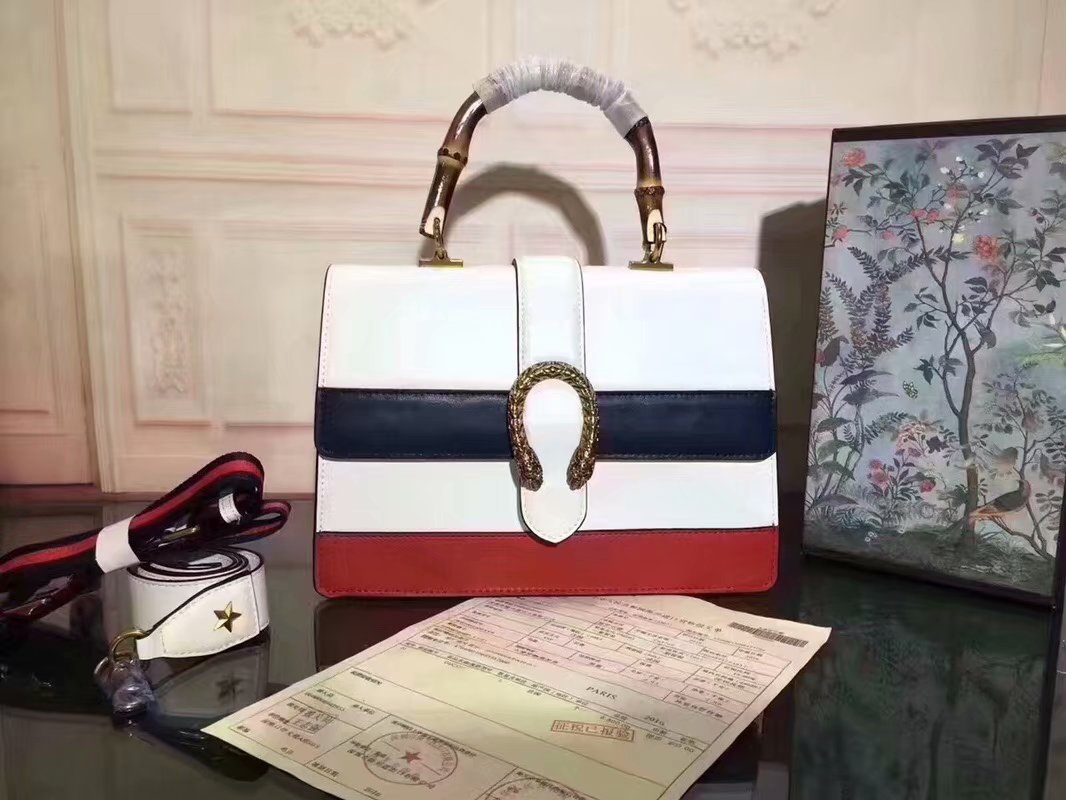 G Handbags AAA Quality Women-361