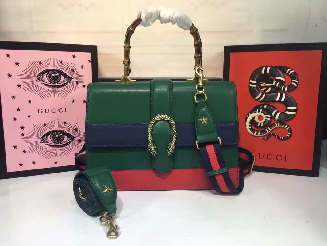 G Handbags AAA Quality Women-367