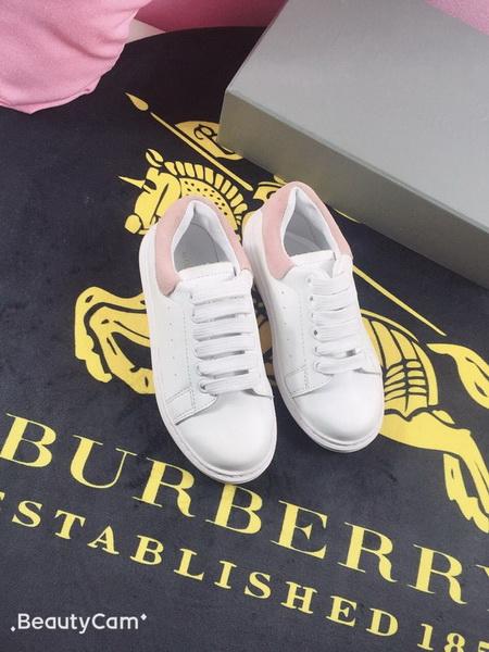 Burberry Kids shoes-003