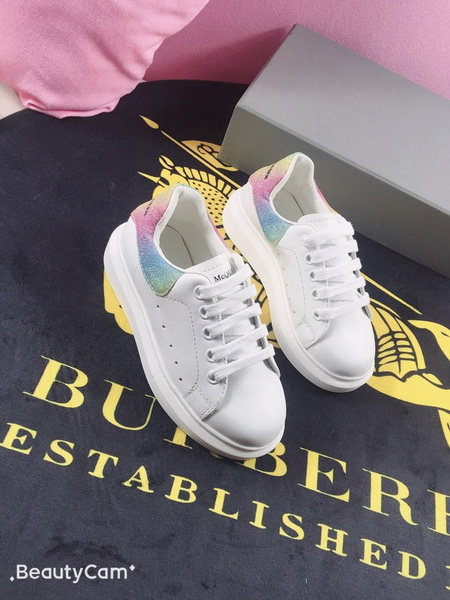 Burberry Kids shoes-014