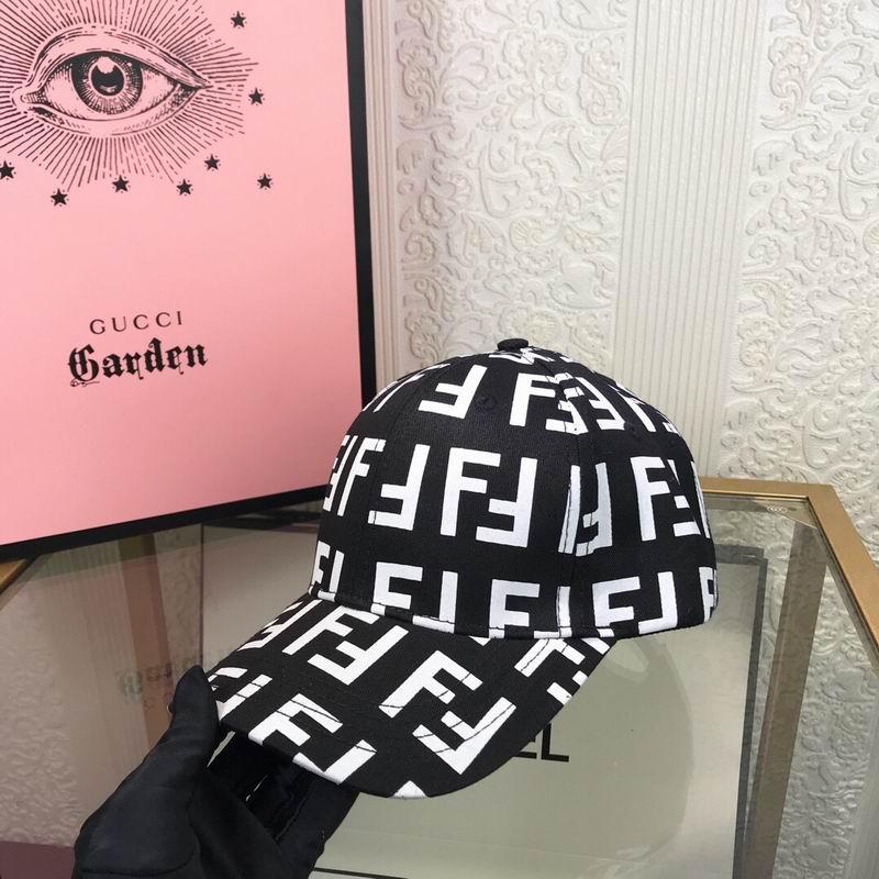 FD Hats AAA-078