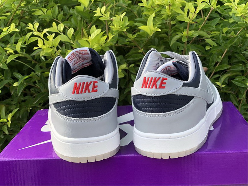 Authentc Nike Dunk SB Low Grey Dark