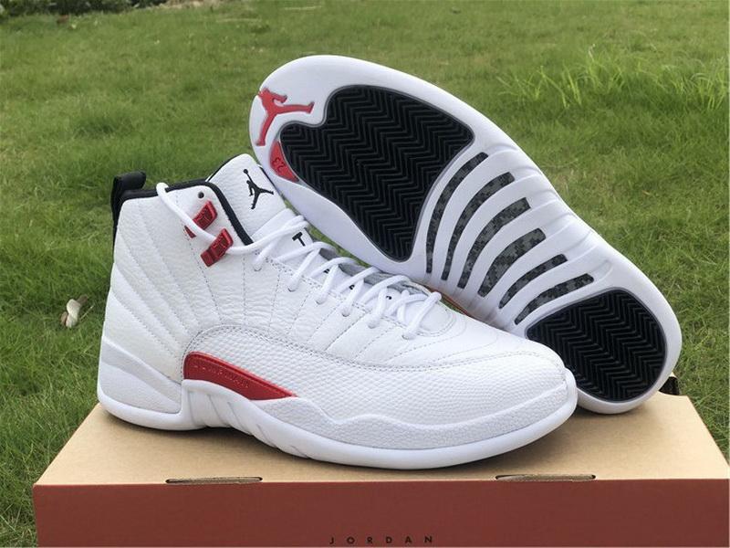 "Authetnic Air Jordan 12""Twist"""