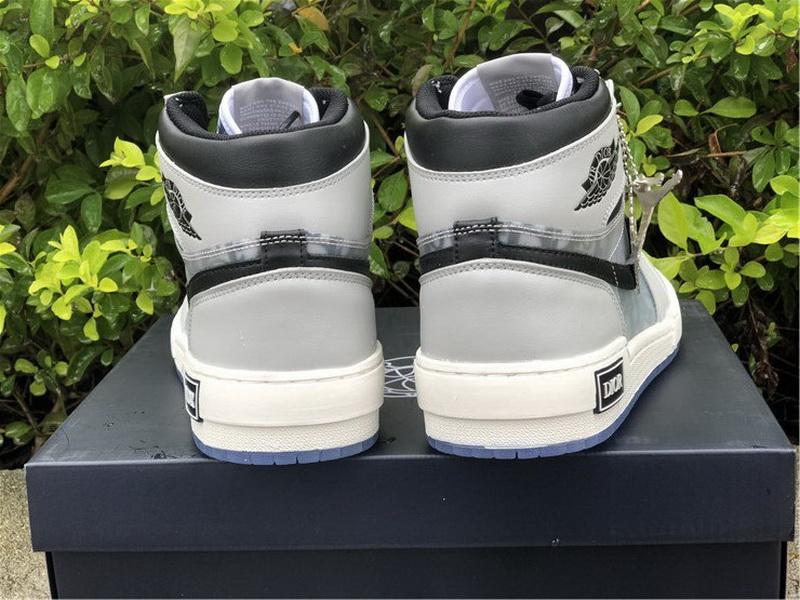 Dior x Air Jordan 1 Custom made