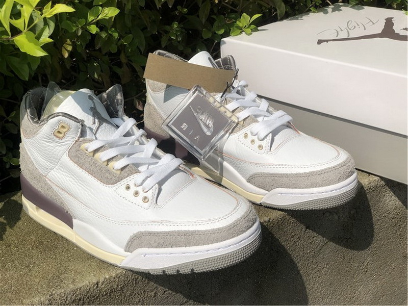 Authentic A Ma Maniére x Air Jordan 3