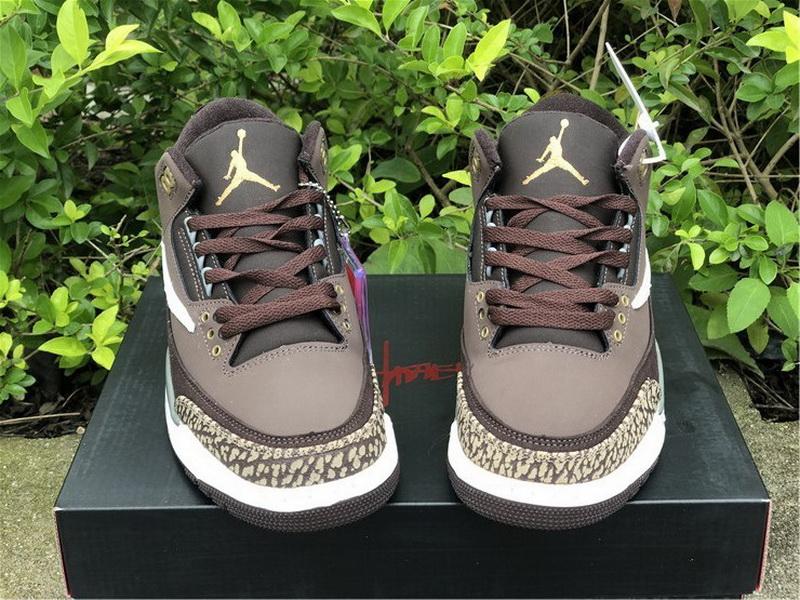 Authentic Travis Scott x Air Jordan 3
