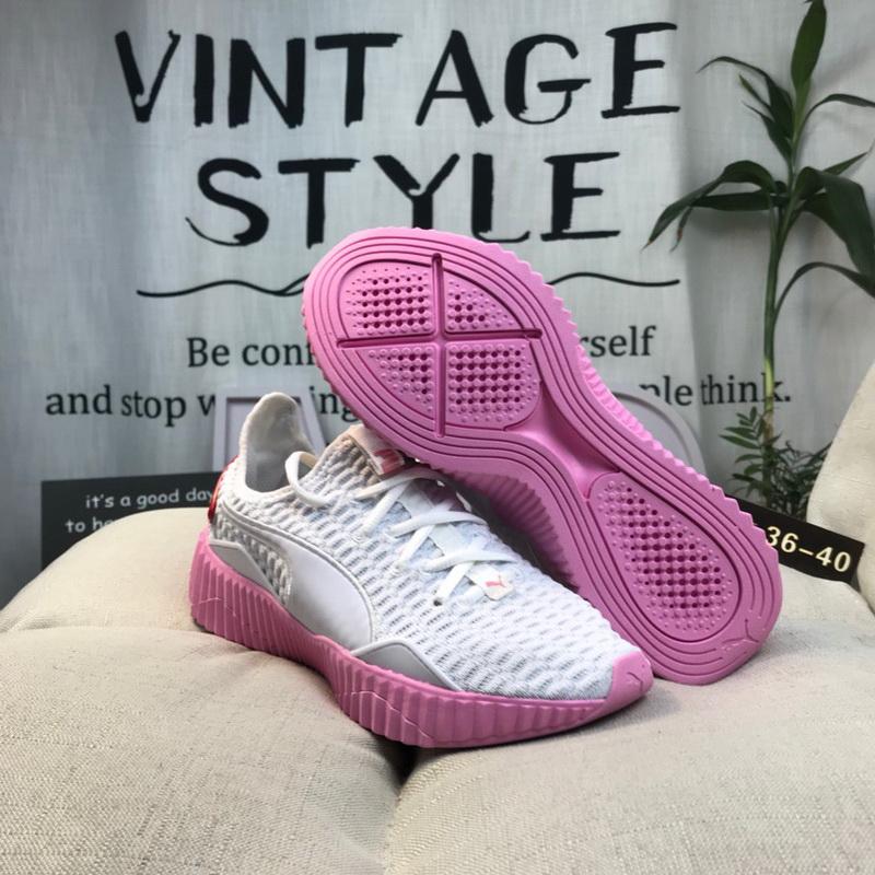 puma sport men and women shoes-149