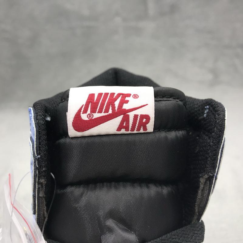 Authentic Nike Air Jordan 1 Fearless