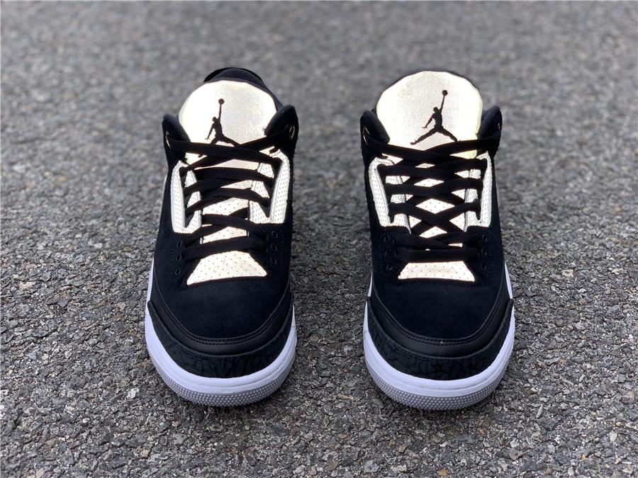 Authentic Air Jordan 3 Tinker
