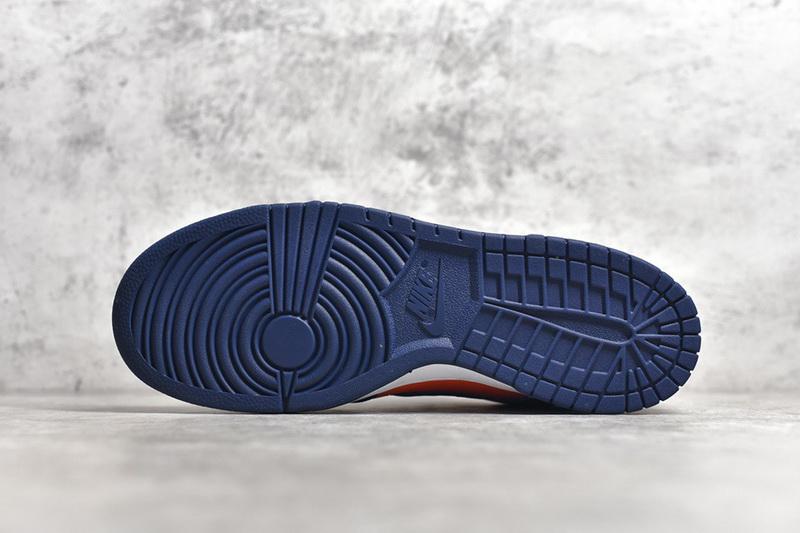 "Authentic Nike Dunk Low SP ""Champ Colors"""