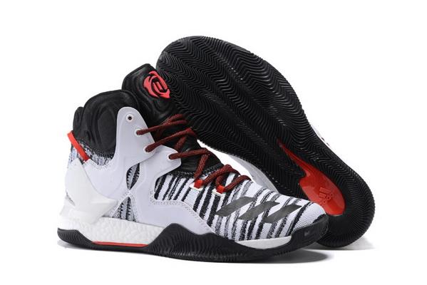df8ec2a2a056 Adidas D Rose 7 high-top Men Shoes--019 D Rose 7 Boost