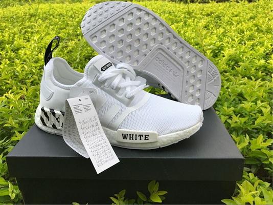 newest 73c01 29a3b Super Max Fear of God x Adidas NMD Pharrell Williams Human ...