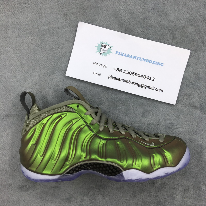 "best website 6cf5b d1fa8 Authentic Nike WMNS Air Foamposite One ""Shine"" Foamposite One"