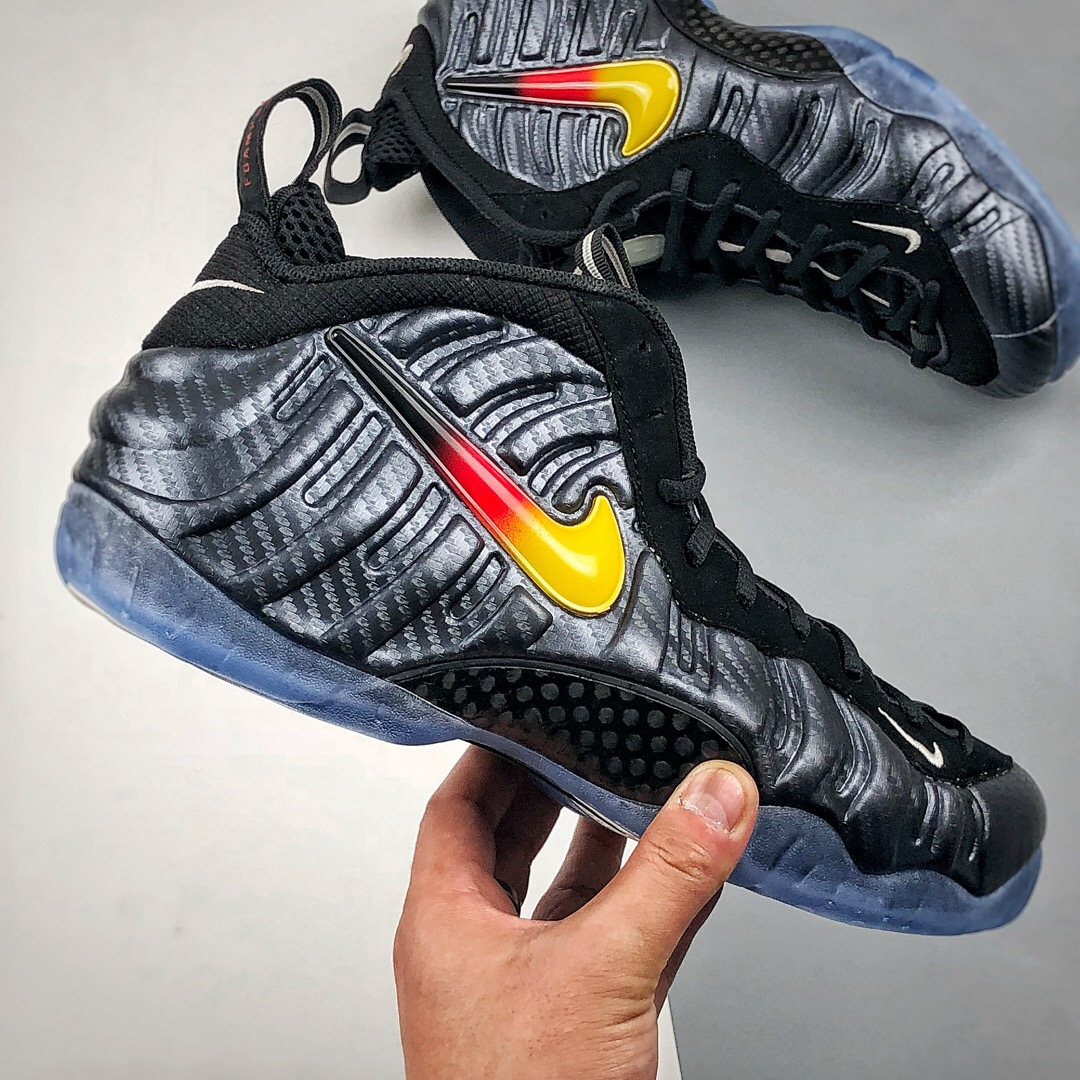 Authentic Nike Air Foamposite One