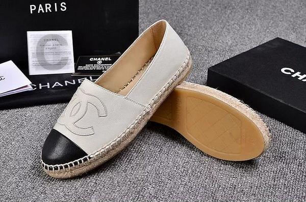 411eea358 CHANEL Loafers Women--091 Loafers