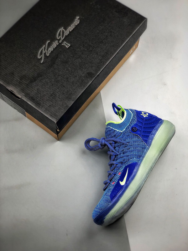 Authentic Nike Zoom Kevin Durant Shoes-004
