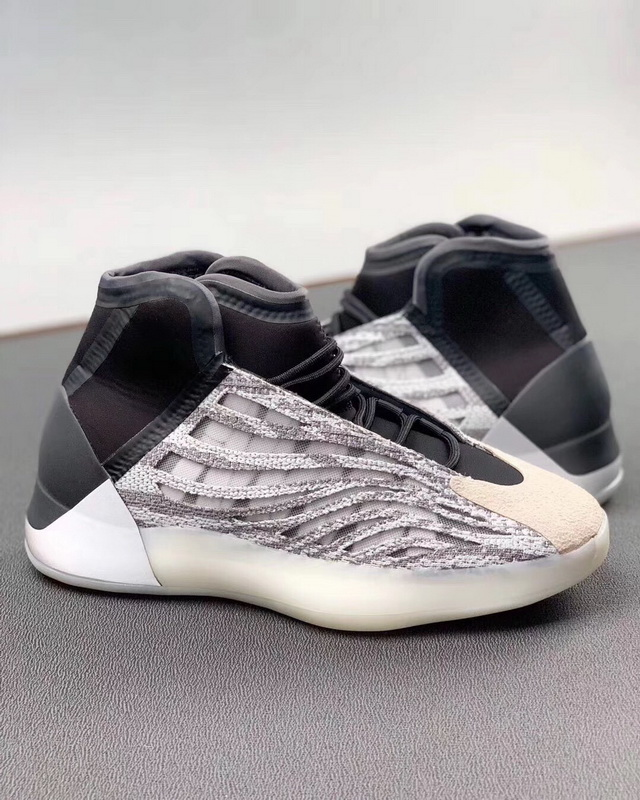 "Authentic Yeezy Basketball ""Quantum""Boost"