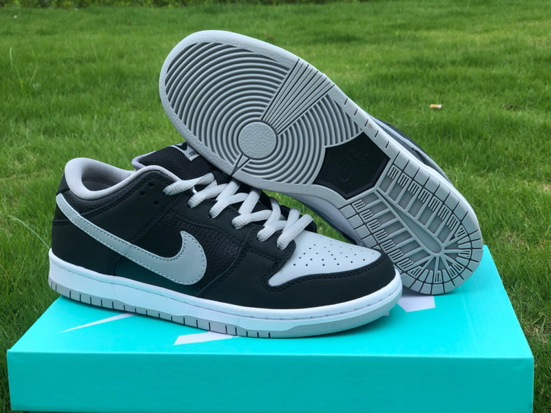 """Authentic Nike SB Dunk Low J-Pack """"Shadow"""""""