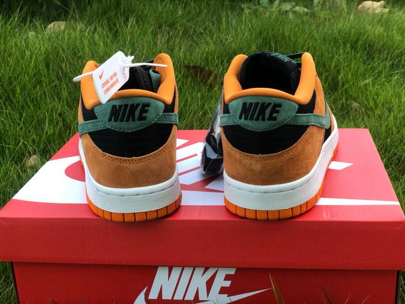 """Authentic Nike Dunk Low SP """"Ceramic"""""""