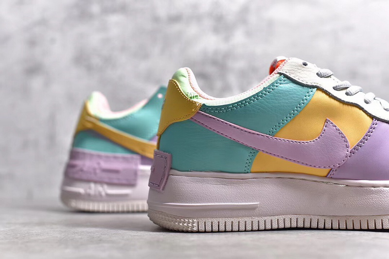 Authentic Nike Air Force 1 Shadow GS