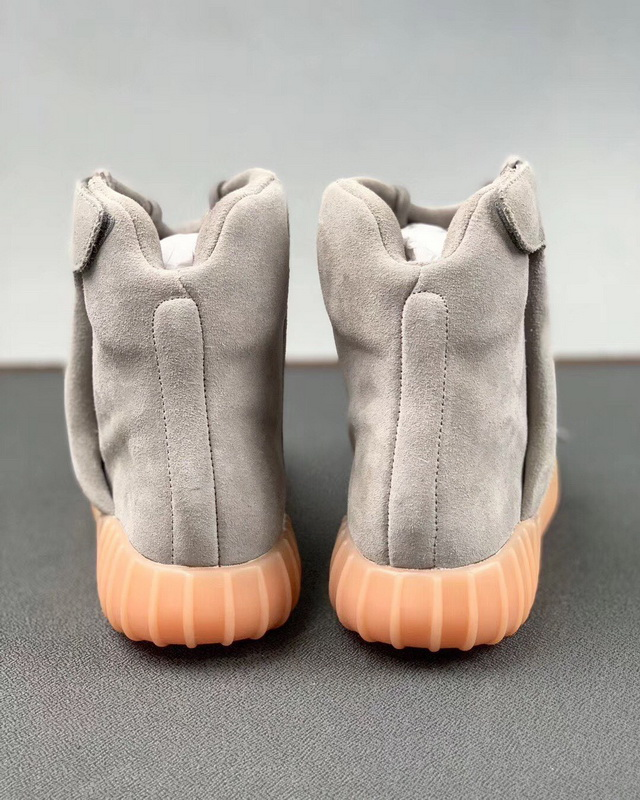 "Authentic Adidas Yeezy 750 Boost ""Grey Gum"""