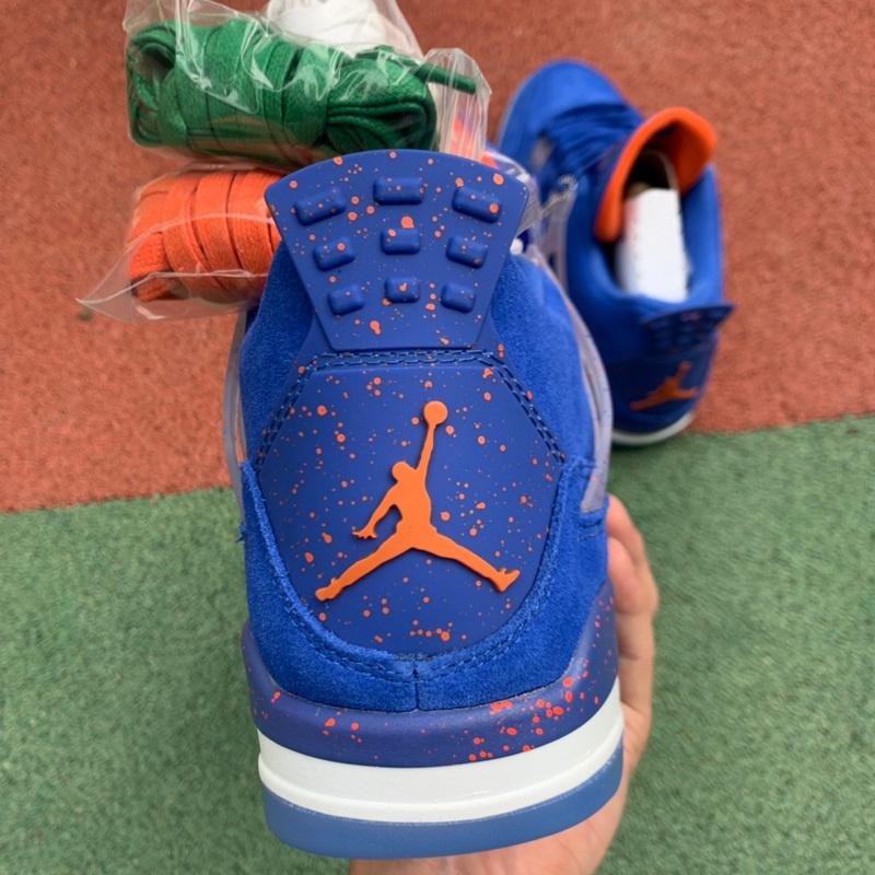 Air Jordan 4 PE