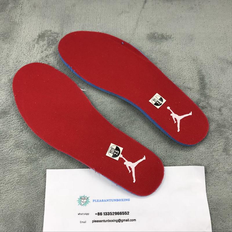 Authentic Air Jordan 12