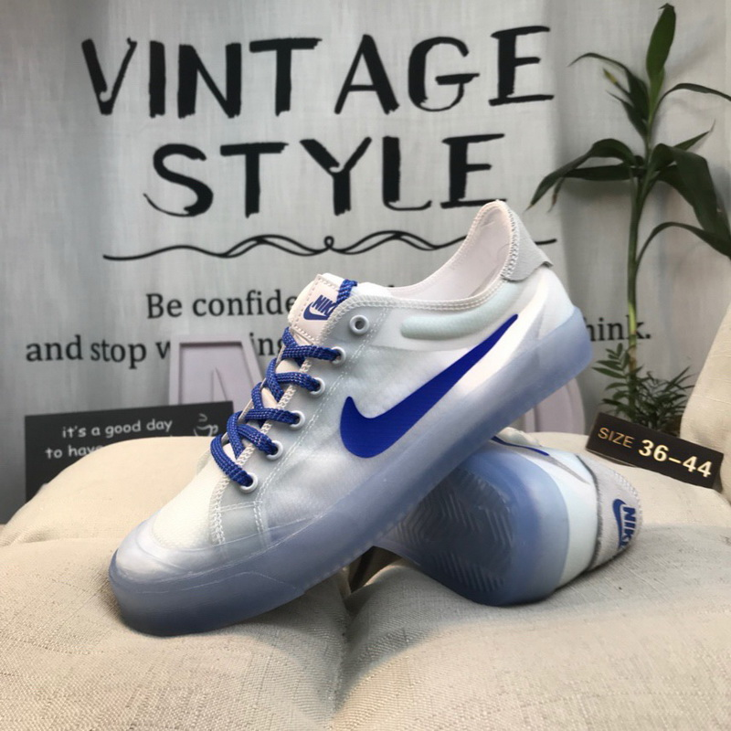 Nike SB Zoom Blazer Low Xt men shoes-001