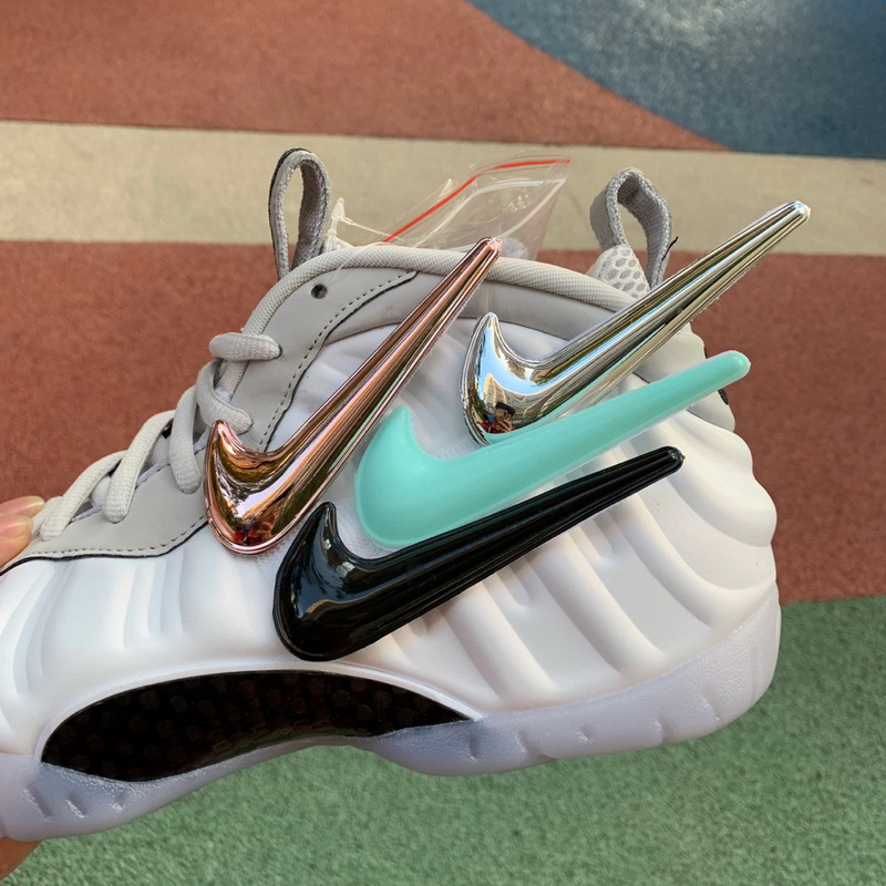 """Authentic Nike Air Foamposite Pro QS """"All-Star"""""""