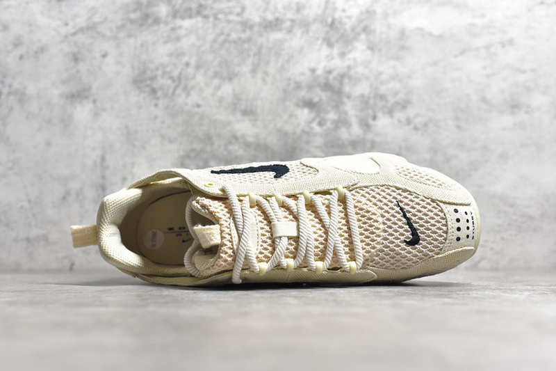 Authentic Stussy x Nike Air Zoom Spiridon Caged 2