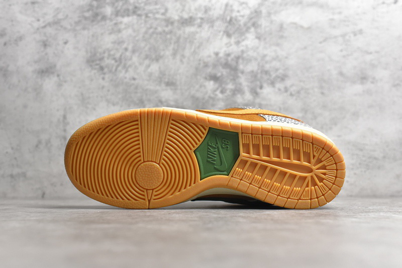 "Authentic Nike SB Dunk Low ""Safari""GS"