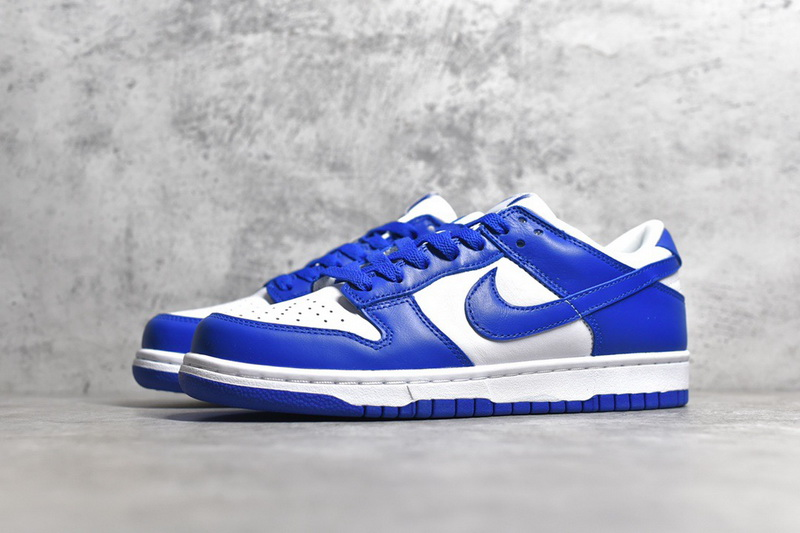 Authentic Nike Dunk Low