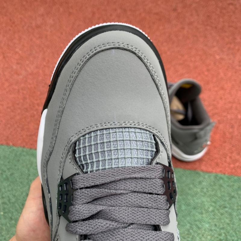 Authentic Air Jordan 4 Retro