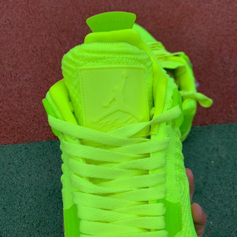 Super Max Perfect Jordan 4 shoes-035