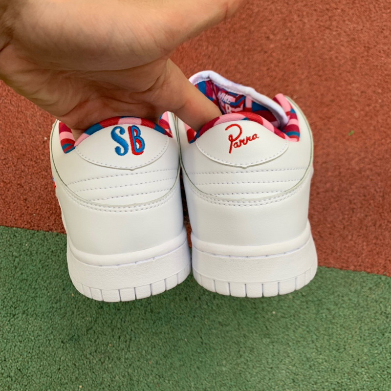 Authentic Nike Dunk SB Low Pro